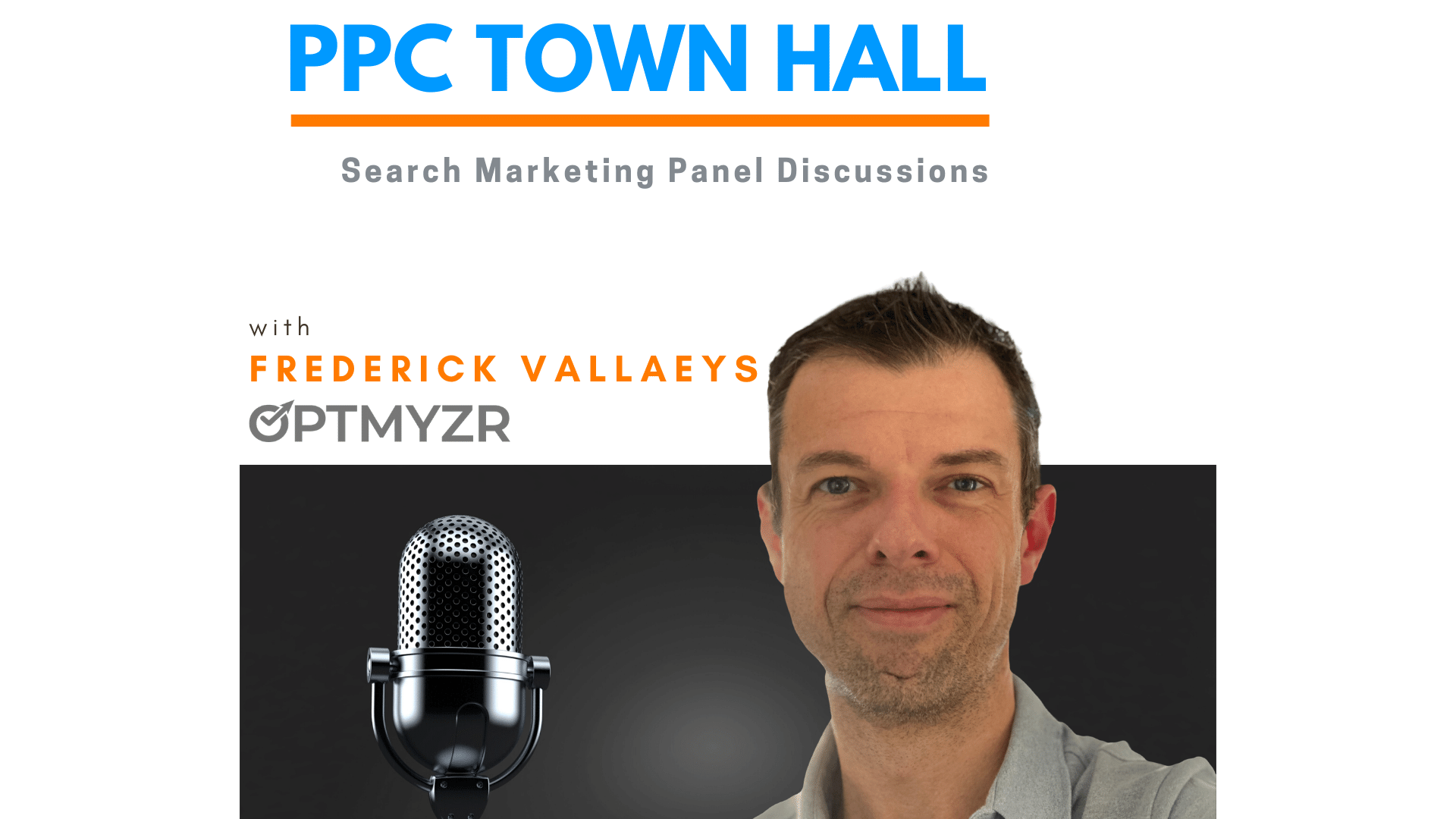 PPC Town Hall - Featured Image